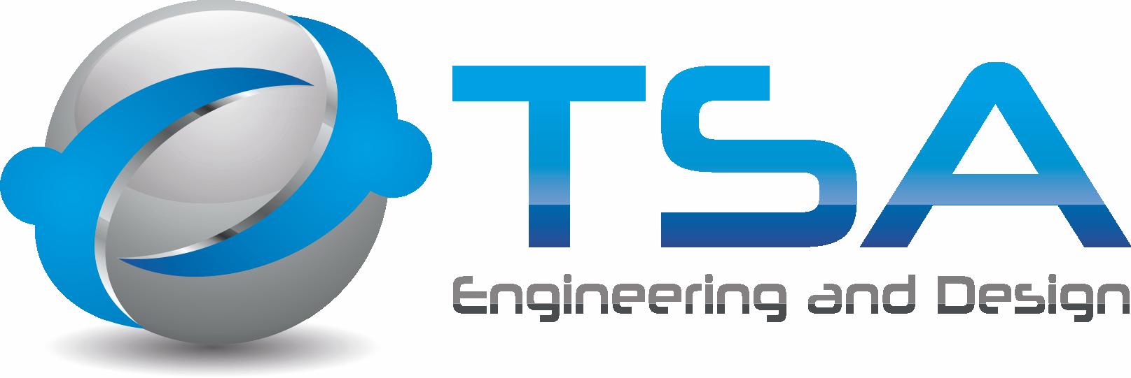 TSA - Engineering and Design logo